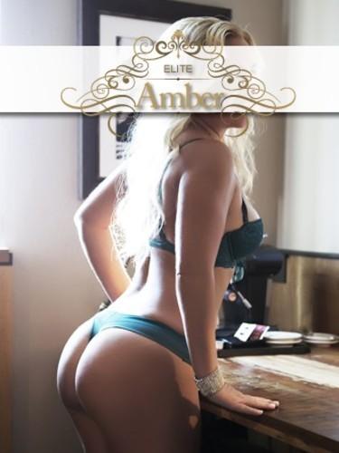 Amber escort in Bratislava - Photo: 4