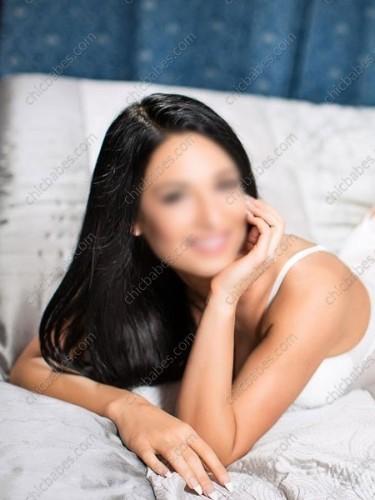 Sex ad by escort Bianca Bellucci (26) in Prague - Photo: 5