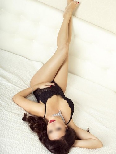 Carmen escort in Prague - Photo: 1