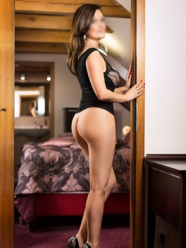 Carmen escort in Prague - Photo: 2