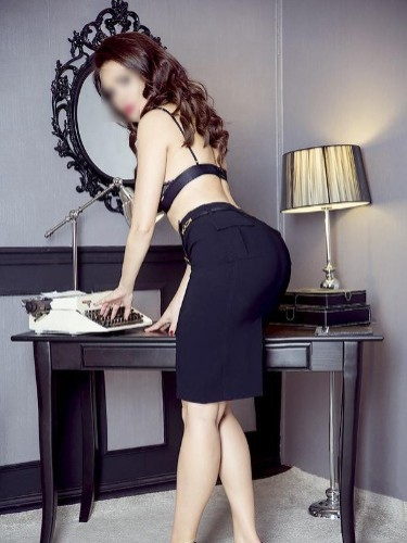 Carmen escort in Prague - Photo: 7