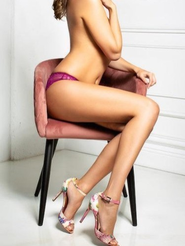 Olivie escort in Prague - Photo: 3