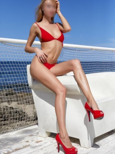 Vivien escort in Prague - Photo: 3