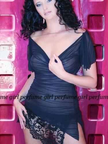 Sex ad by escort Mia (24) in Prague - Photo: 1