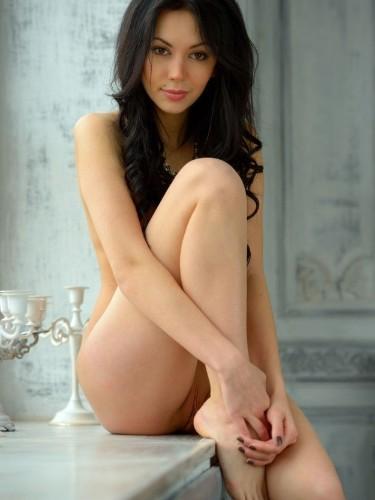 Sex ad by escort Dominika (20) in Prague - Photo: 1