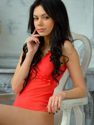 Dominika escort in Prague - Photo: 3