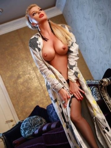 Angelina escort in Prague - Photo: 6