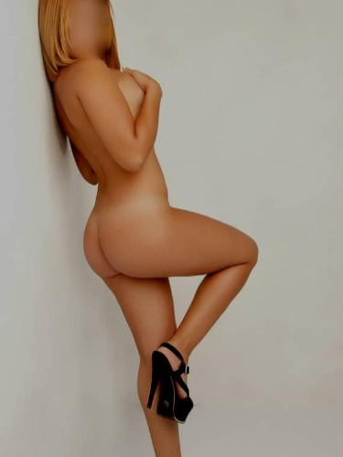 Roxana escort in Prague - Photo: 6