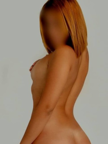 Roxana escort in Prague - Photo: 3
