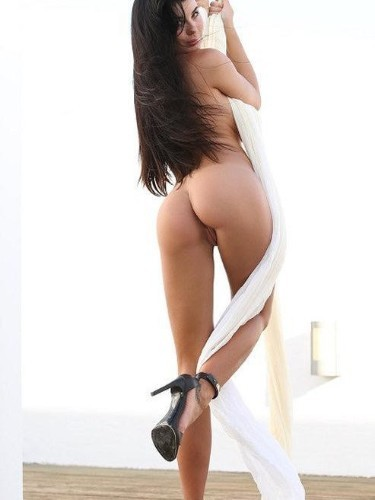 Sex ad by kinky escort Lucy (23) in Prague - Photo: 3