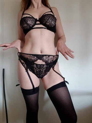 Sex ad by kinky escort Mayka (39) in Bratislava - Photo: 5
