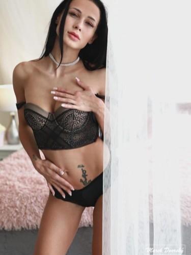 Nicole Love escort in Prague - Photo: 4