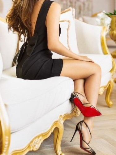 Eva escort in Prague - Photo: 3