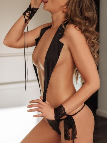 Kristina escort in Prague - Photo: 1