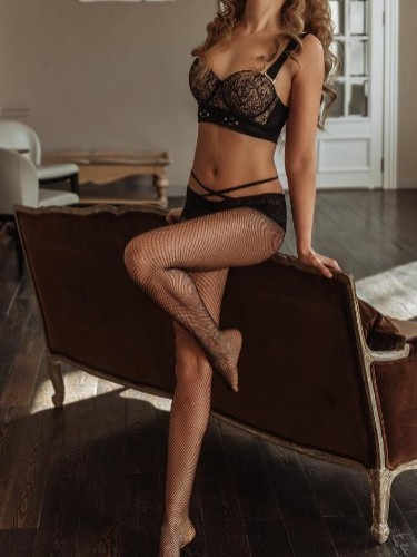 Kristina escort in Prague - Photo: 3