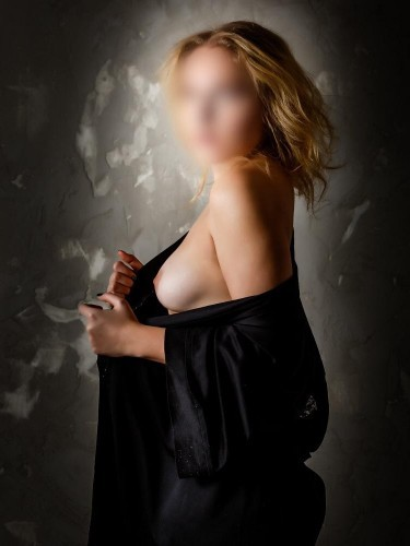 Sex ad by kinky escort Lea (24) in Prague - Photo: 1