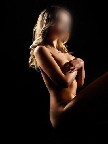 Elena escort in Prague - Photo: 4