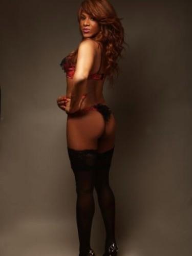 Sex ad by kinky escort shemale Kiliana (27) in Prague - Photo: 4