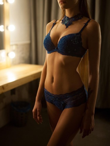 Emily escort in Prague - Photo: 5