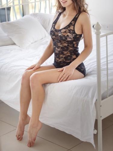 Sex ad by kinky escort Emma (24) in Prague - Photo: 1