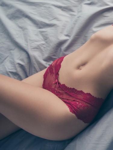Sex ad by escort Scarlett (23) in Prague - Photo: 4