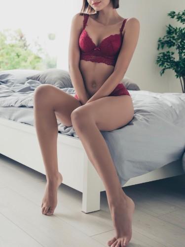 Sex ad by escort Scarlett (23) in Prague - Photo: 5