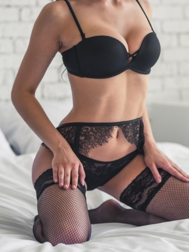 Natalie escort in Prague - Photo: 3