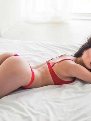 Sex ad by escort Natalie (23) in Prague - Photo: 4