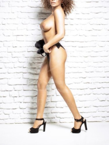 Kamilla escort in Prague - Photo: 5