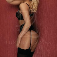 Luxury Ladies - Escort Agencies in Czech Republic - Layla