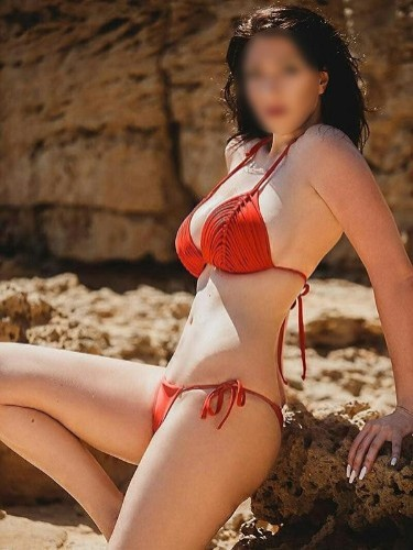 Gina escort in Prague - Photo: 3