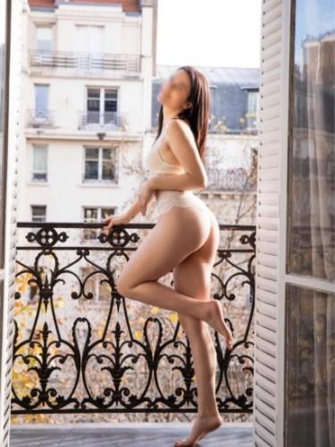 Sex ad by escort Ksenia (20) in Prague - Photo: 2