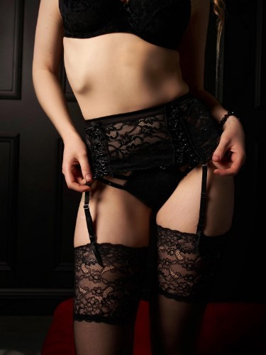 Sex ad by kinky escort Vanessa (22) in Prague - Photo: 3