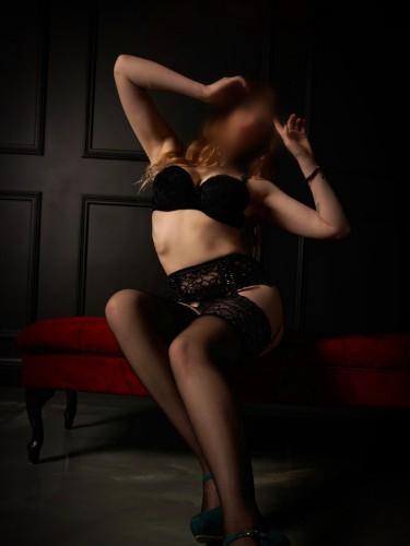 Sex ad by kinky escort Vanessa (22) in Prague - Photo: 4
