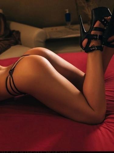 Sex ad by kinky escort Siena (22) in Prague - Photo: 1