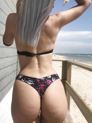Sex ad by kinky pornstar escort Miroslava (26) in Prague - Photo: 1