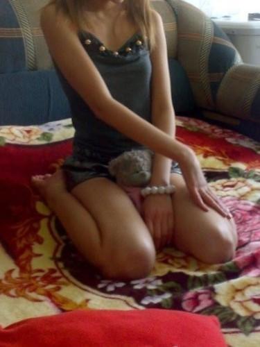 Sex ad by kinky pornstar escort ZuzanaL (18) in Ash - Photo: 4