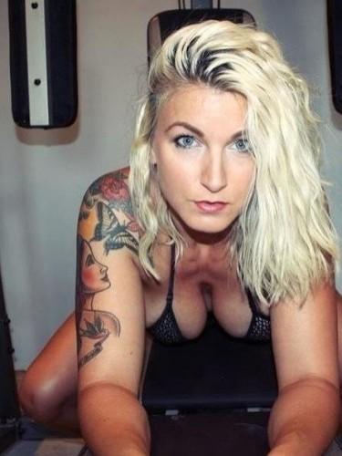 Sex ad by kinky pornstar escort BlondeGirl (24) in Zlin - Photo: 3